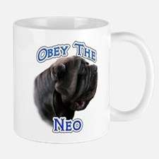 Neo Obey Mug