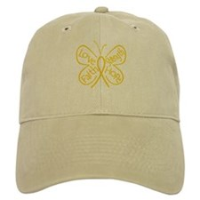 Neuroblastoma Baseball Cap