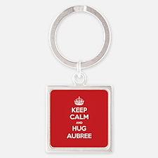 Hug Aubree Keychains