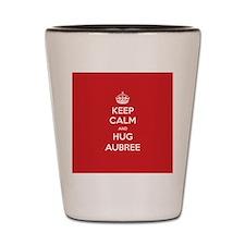 Hug Aubree Shot Glass