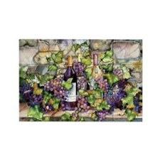 Best Seller Grape Magnets