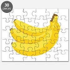 Bunch of Bananas Puzzle