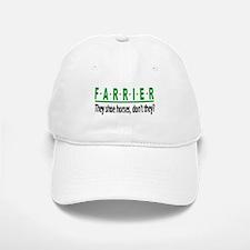 FARRIER Cap
