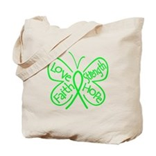 Lyme Disease Tote Bag
