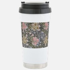 William Morris Bower De Travel Mug