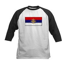 Flag of Serbian Cross Tee