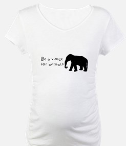 Be A Voice for Animals Shirt