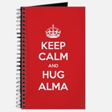 Hug Alma Journal
