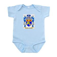 Franklin Infant Bodysuit