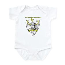 Eagle Wielkopolska Infant Bodysuit