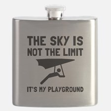 Hang Glide Playground Flask