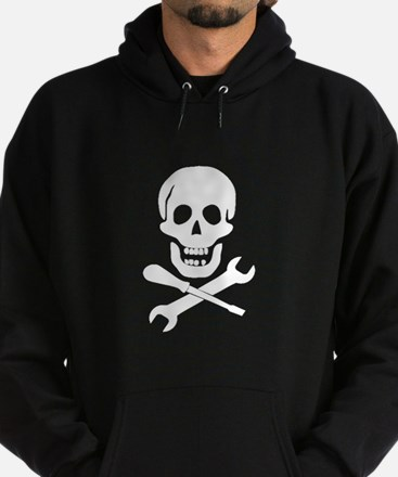 Mechanic Pirate Hoody