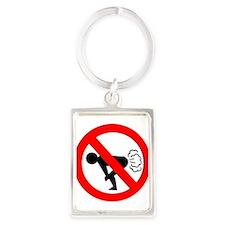 No Fart Keychains