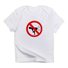 No Fart Infant T-Shirt