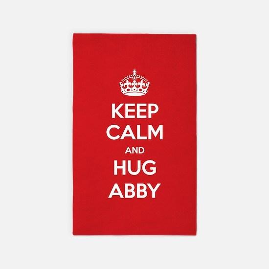 Hug Abby 3'x5' Area Rug