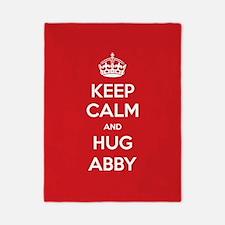 Hug Abby Twin Duvet