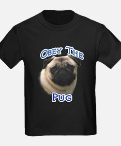 Pug Obey T