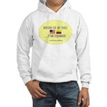 Waiting For My Child...From C Hooded Sweatshirt