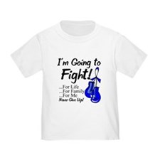 Fight Dysautonomia Gloves T-Shirt