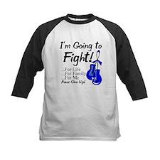 Fight Dysautonomia Gloves Baseball Jersey