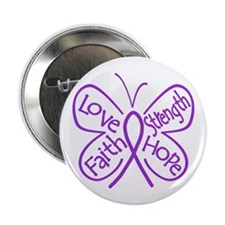 "Chiari Malformation 2.25"" Button"