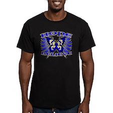 Hope Believe Dysautonomia T-Shirt