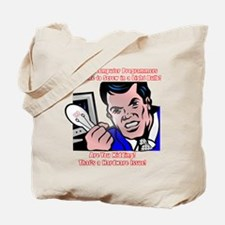 How Many Programmers Tote Bag