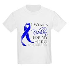 Hero Ribbon Dysautonomia T-Shirt