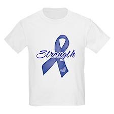 Strength Dysautonomia T-Shirt