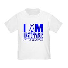 Unstoppable Dysautonomia T-Shirt
