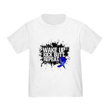 Wake Up Dysautonomia T-Shirt