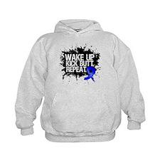 Wake Up Dysautonomia Hoodie