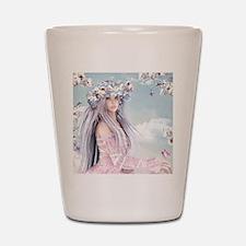 Fairytale Girl Shot Glass