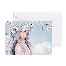Fairytale Girl Greeting Cards (Pk of 10)