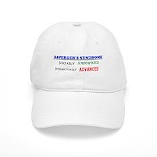 Aspergers Baseball Cap