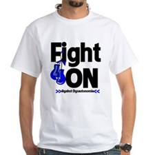 Fight On Against Dysautonomia T-Shirt