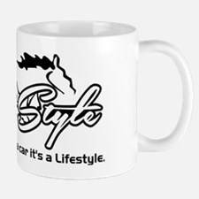 Stang Style  Mug