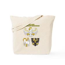 Warminsko mazurskie Tote Bag