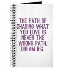 The Path Journal