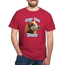 Husky Obey T-Shirt