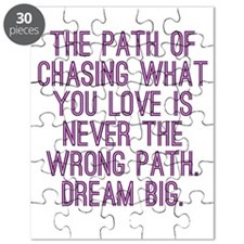 The Path Puzzle
