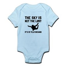 Skydive Playground Body Suit