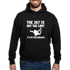 Skydive Playground Hoody