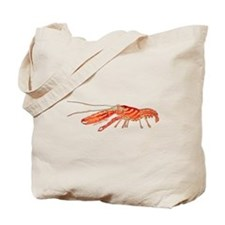 Pistol Snapping Shrimp c Tote Bag
