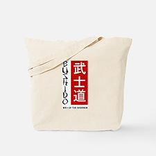 Bushido Tote Bag
