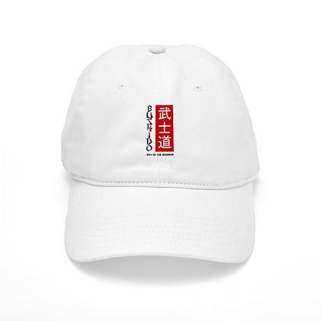 Bushido Cap