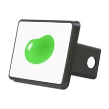 bigger jellybean green Hitch Cover