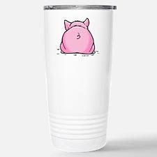 Frankie Pig Travel Mug