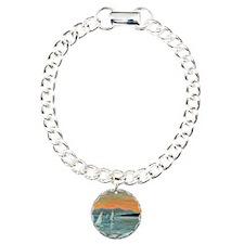Sunset sailing Bracelet