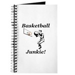 Basketball Junkie Journal